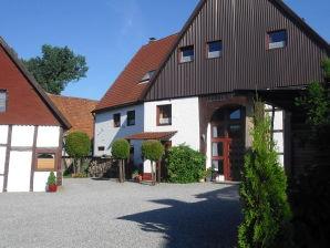 Ferienwohnung Josephine Zöller Haus