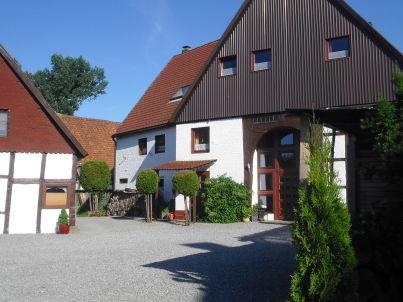 Josephine Zöller Haus