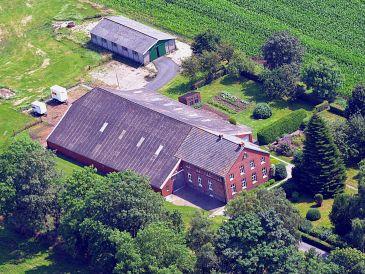 Bauernhof Ferienhof Bugiel