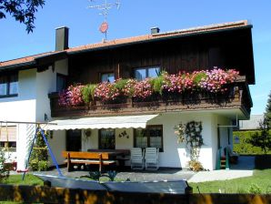 Holiday apartment 2 Winkler