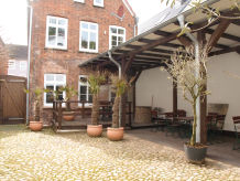 Ferienhaus Lodge am Oxenweg