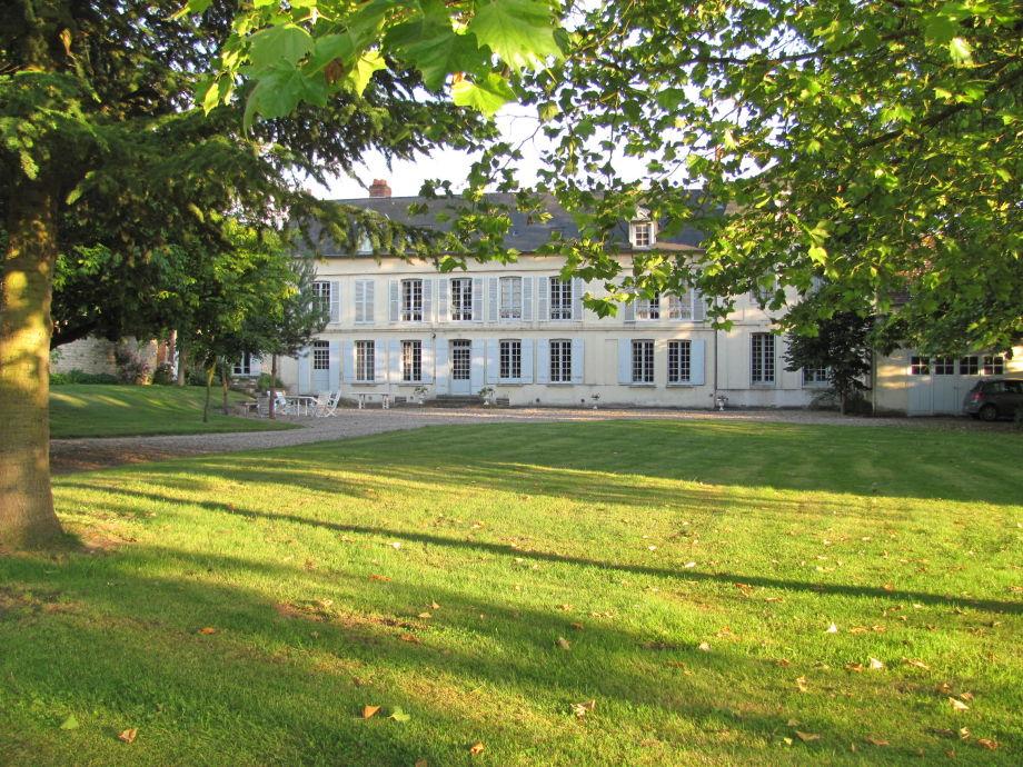 Le Brécy Gastzimmer Rouen Normandie France
