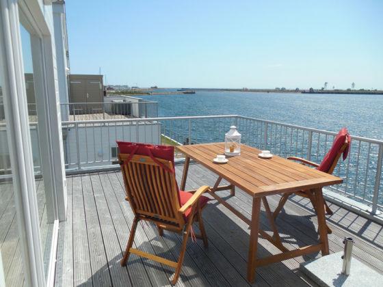 luxus ferienwohnung kapit n suite ostsee resort olpenitz. Black Bedroom Furniture Sets. Home Design Ideas