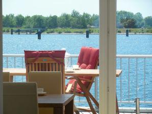 """Luxus-Ferienwohnung """"Kapitän Suite"""" Ostsee-Resort Olpenitz"""