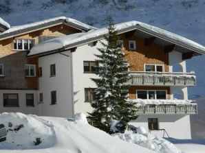 Ferienwohnung Top 2 im Haus Moosmann