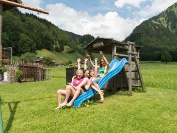Ferienwohnung Moosbrugger Elisabeth