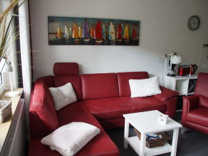 Holiday apartment BorkumSommer