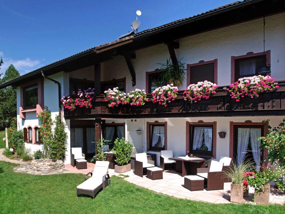 Unser Panorama-Landhaus