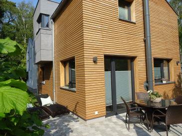 Ferienhaus Strandhus Fink