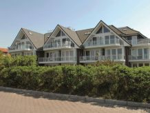 Ferienwohnung 18  Haus Residenz in Duhnen