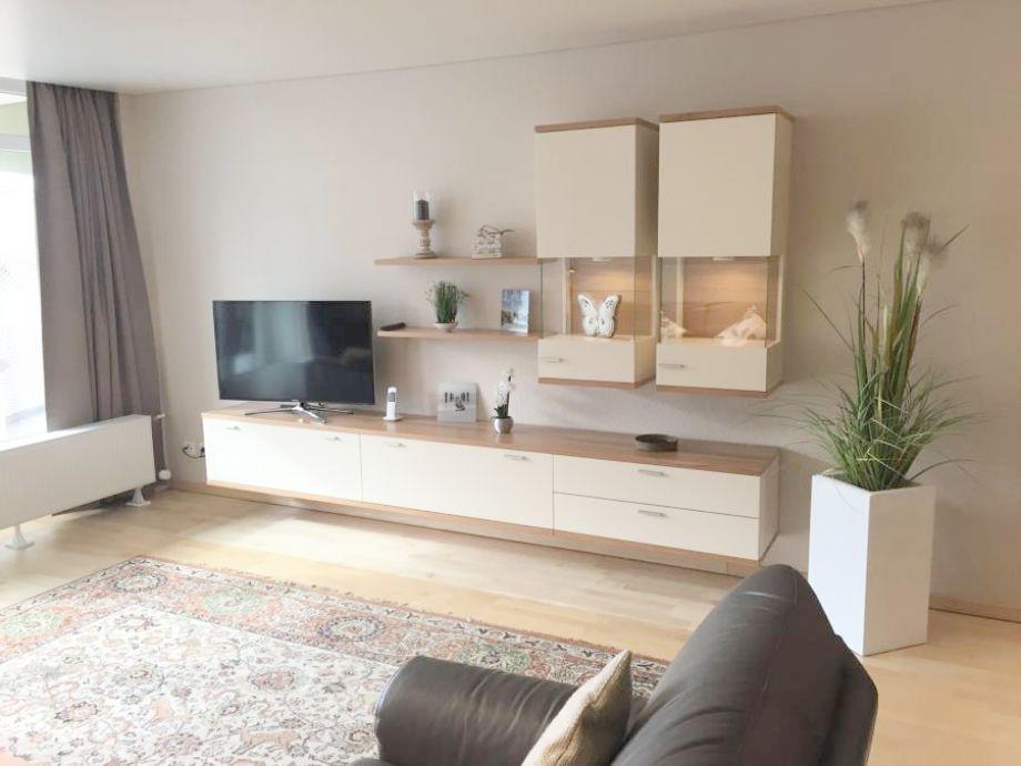 Ferienwohnung 36 im Haus Panorama in Duhnen Cuxhaven