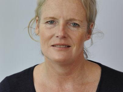 Ihr Gastgeber Claudia Ernestus