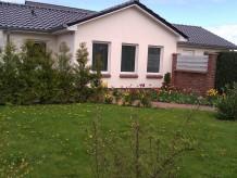 Ferienhaus 2 Zierow an der Ostsee