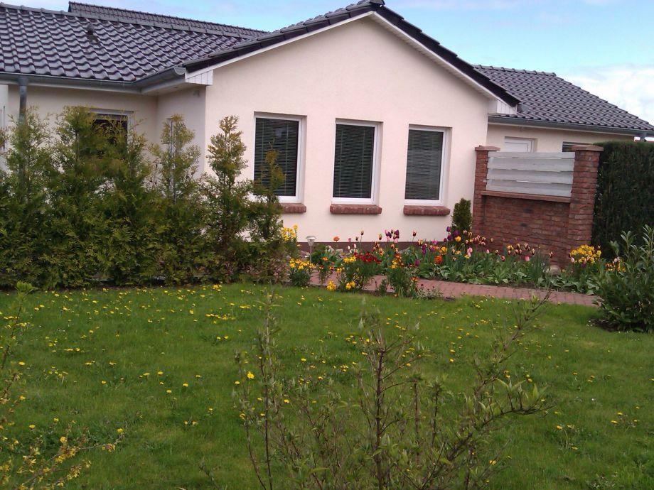Ferienhaus Zierow an der Ostsee