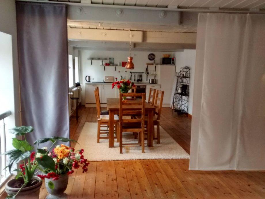 ferienwohnung im alten speicher flensburger f rde frau anja. Black Bedroom Furniture Sets. Home Design Ideas