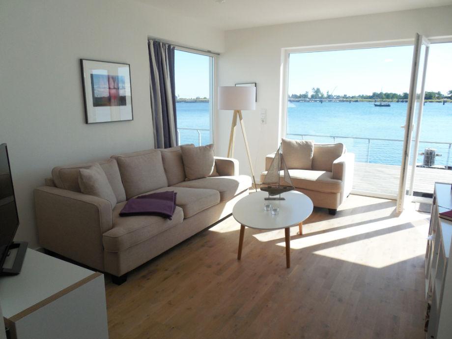 luxus ferienwohnung segler suite im ostsee resort