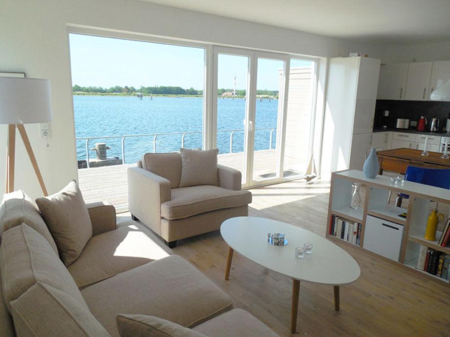 luxus ferienwohnung segler suite im ostsee resort olpenitz schleswig holstein ostsee. Black Bedroom Furniture Sets. Home Design Ideas