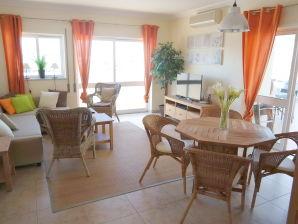 Holiday apartment Penthous-Portimao