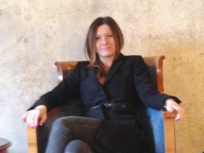 Ihr Gastgeber Anita Lujic