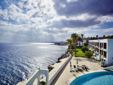 Luxuriöse Ferienwohnung Ocean Front