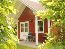 Ferienhaus Bungalow am See