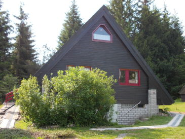 Ferienhaus Tatze