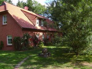 Ferienwohnung Tödter´s Immenhof