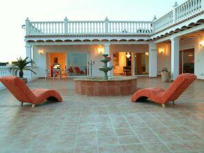 Villa Castillo Blanca