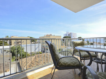 Apartment MP041 in Cala Ratjada