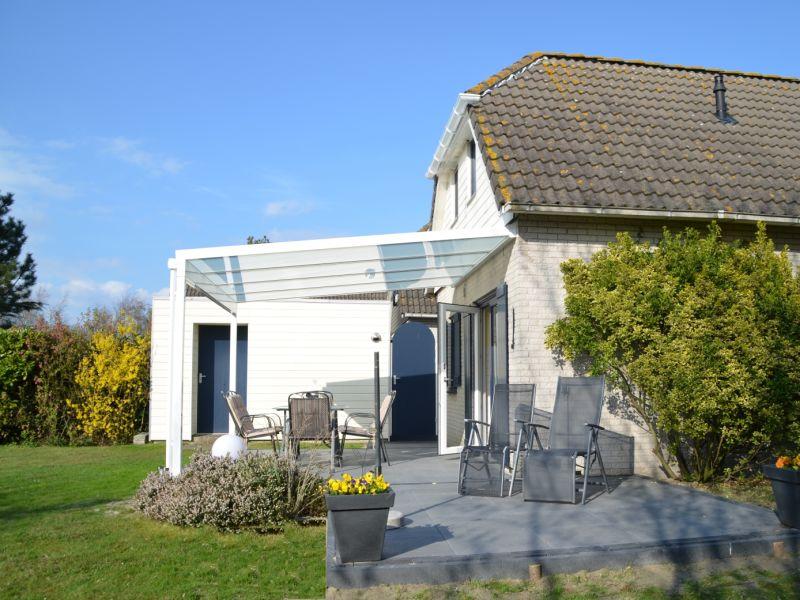 Ferienhaus Zuiderdiep - Komforthaus