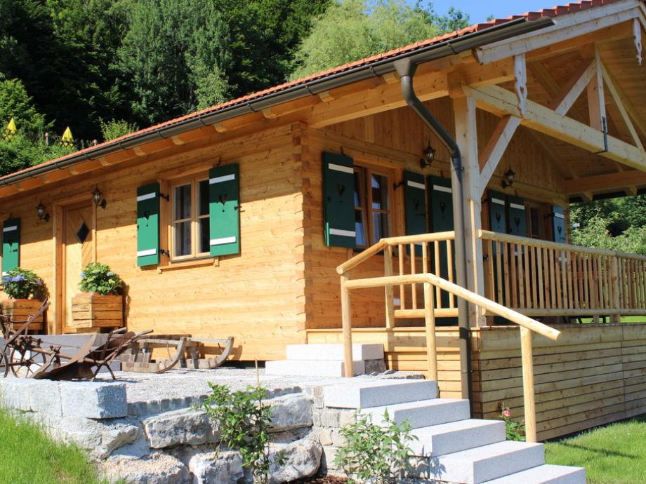 Alpine Chalet Leitner