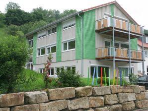 Ferienhaus Köppel