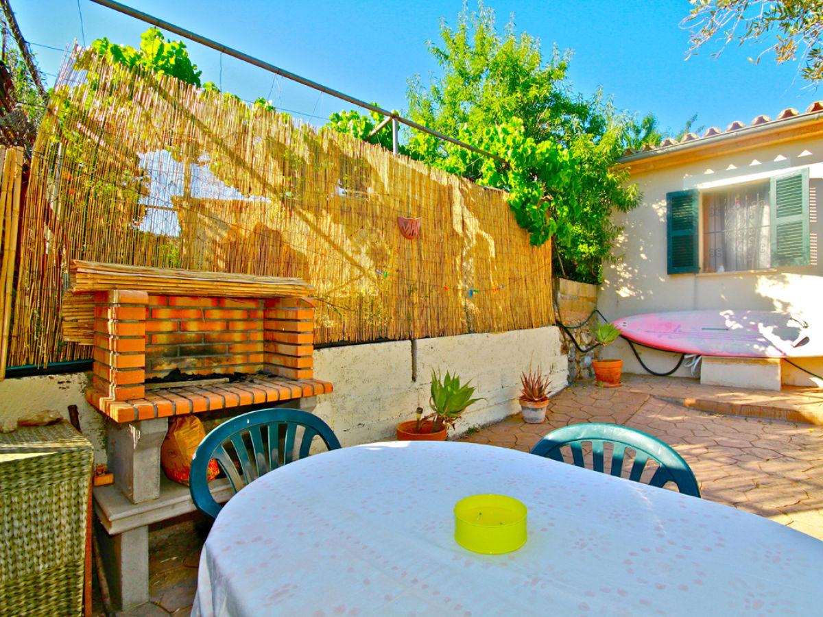 Landhaus Esther ID 44242, Mallorca, Campanet   Firma MALLORCAREISE SL    Frau Elena Schirmer