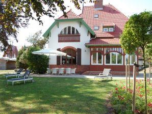 Ferienhaus Villa Boddenwacht