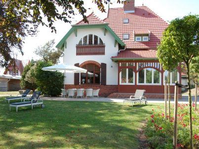 Villa Boddenwacht