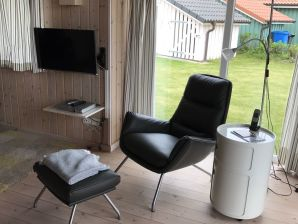 Ferienhaus Nordseenest am Deich