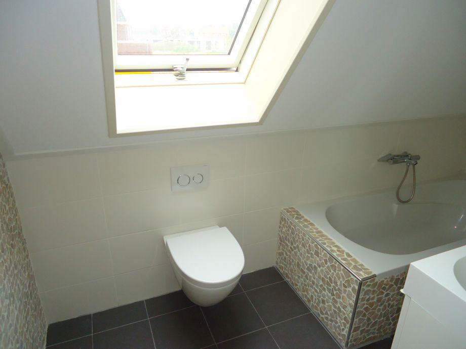 Ferienhaus zeeduinsepoort oostkapelle walcheren - Badezimmer franzosisch ...