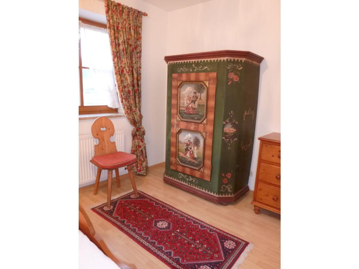 ferienwohnung staufen im landhaus hochstaufenblick salzburger land berchtesgaden familie. Black Bedroom Furniture Sets. Home Design Ideas