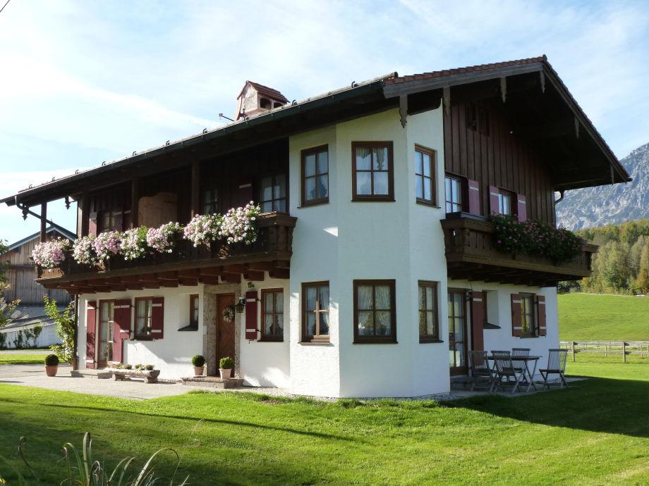 Landhaus Hochstaufenblick