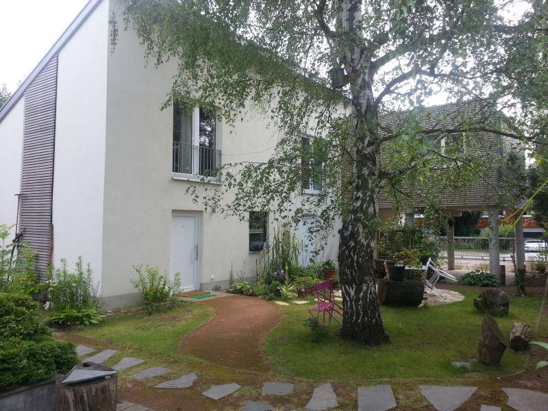 Ferienwohnung 3 im Ferienhaus Lutizen-Quartier