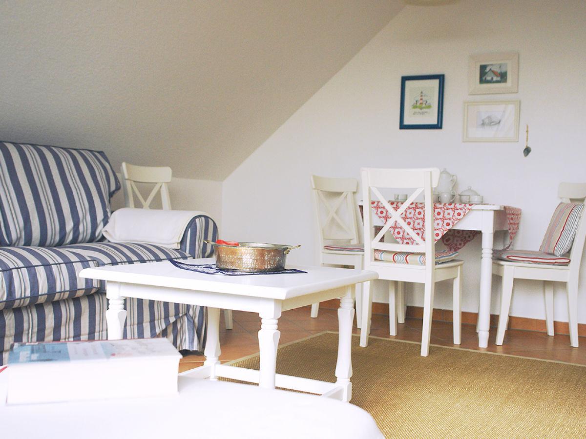 ferienwohnung haus nina wohnung 7 juist frau karin limberg. Black Bedroom Furniture Sets. Home Design Ideas