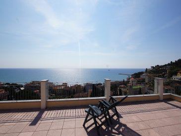Apartment Villa Flora