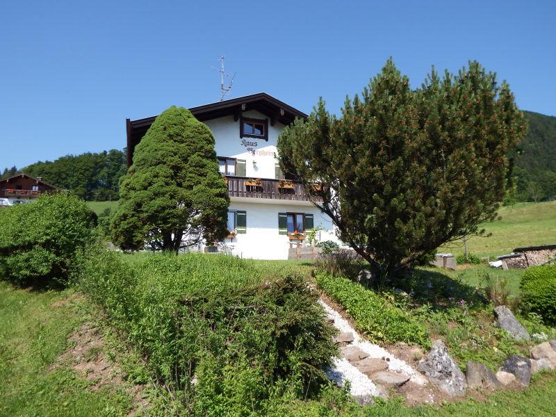 Ferienwohnung Haus Bergheim
