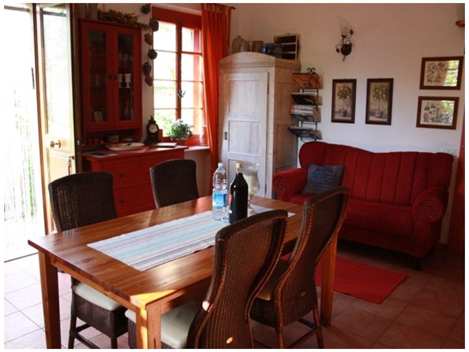 Wohnküche Essplatz