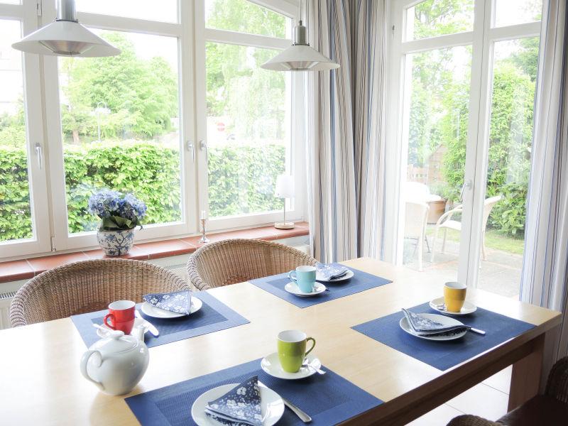 Ferienwohnung Villa Rohde