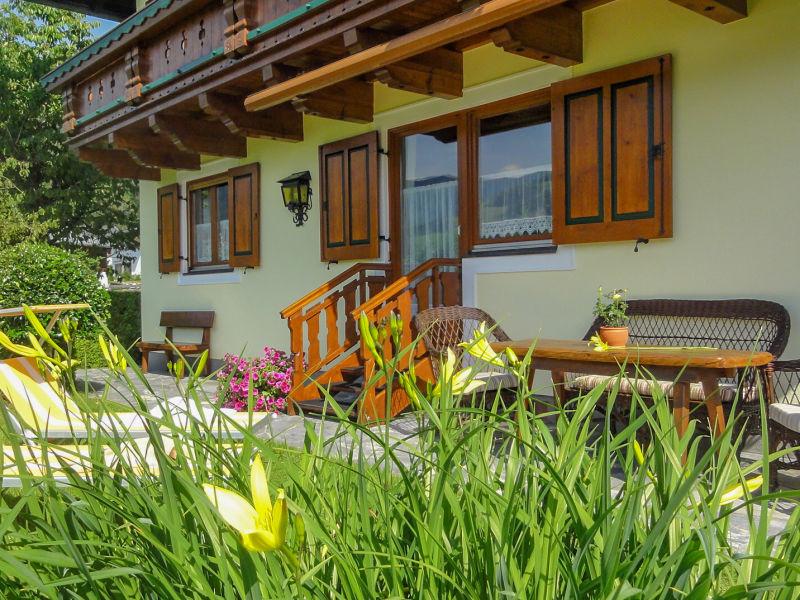 Ferienwohnung im Ferienhaus Enn Leogang
