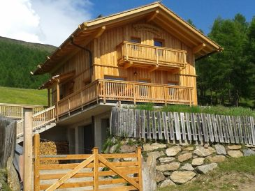 Berghütte Lärchwiesenhütte