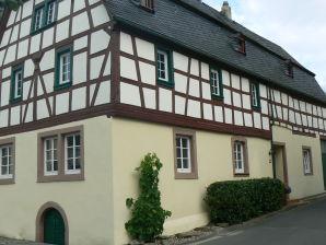 Ferienhaus N° 14