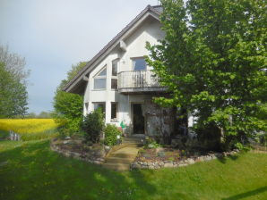 Holiday apartment in the Fischers Hus