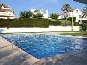 Ferienhaus Villa Juan-Pedro